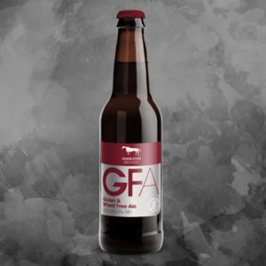 GFA - Gluten & Wheat Free Ale