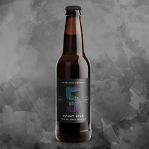 Point Five - Low Alcohol Pale Ale