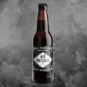 Bootleggers IPA - Refreshing Hoppy Pale Ale