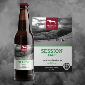 Session Pale - Light & Refreshing Pale Ale